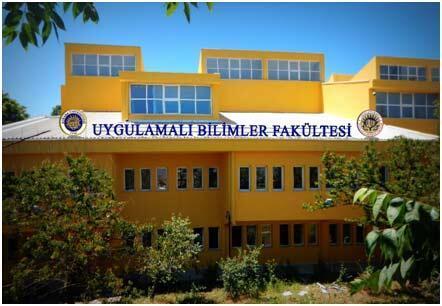 Ankara Üniversitesi Uygulamalı Bilimler Fakültesi 2016-2017 döneminde ilk öğrencilerini alıyor