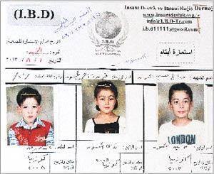 Türkiye'deki Suriyelilere özel okullar