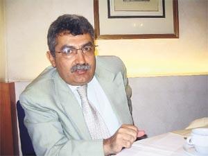 'Öcalan bizim için başmüzakerecidir'