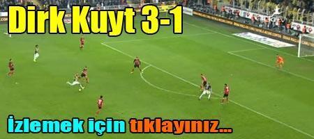 Fenerbahçenin Atom Karıncası Hasan