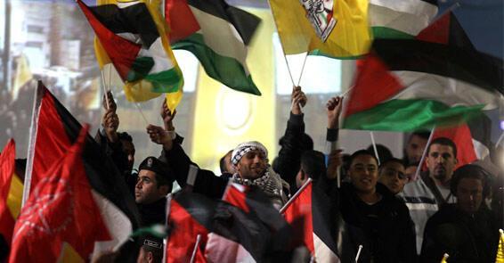 Filistin BM'de gözlemci devlet statüsü kazandı