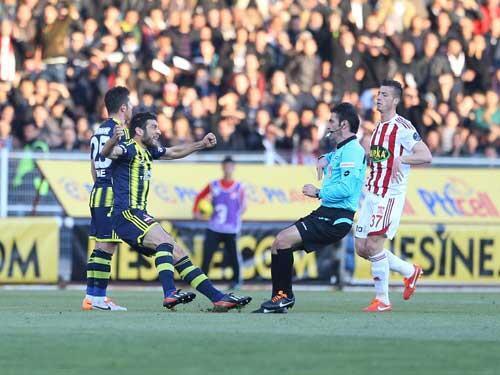 Fenerbahçe algısı yönetimi