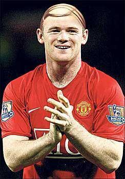 Charlton'dan Rooney'ye...