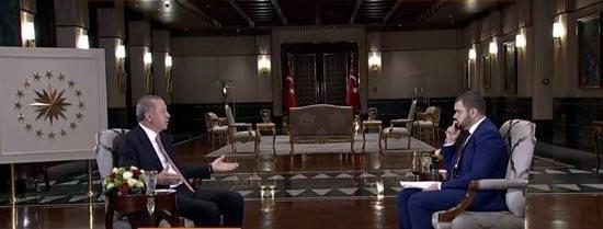 Cumhurbaşkanı Erdoğan: Darbe girişimini eniştemden öğrendim. İstihbarat zaafiyeti olduğu açık