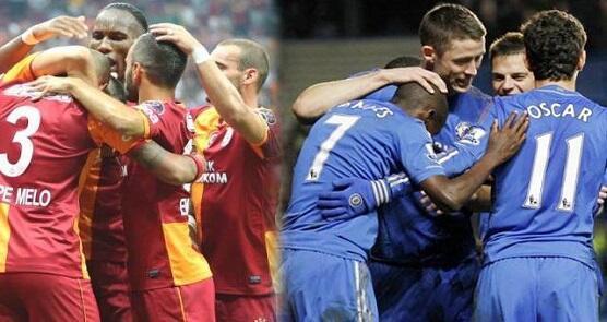 Galatasaray Chelsea Maçı Canlı Anlatım İzle