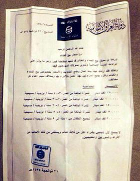IŞİDin köle pazarında Türklere ayrıcalık