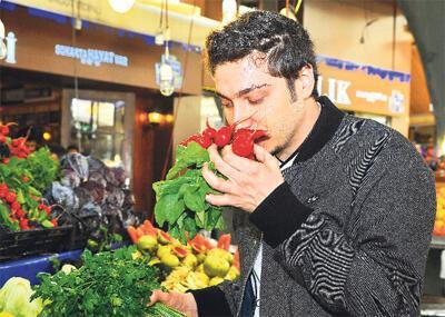 """""""Bir İtalyan şef olarak her gün bir tabak makarna yemeliyim"""""""