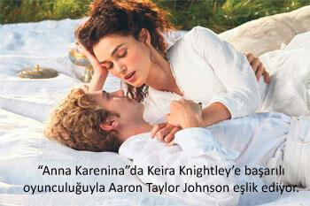 Bambaşka bir  Anna Karenina