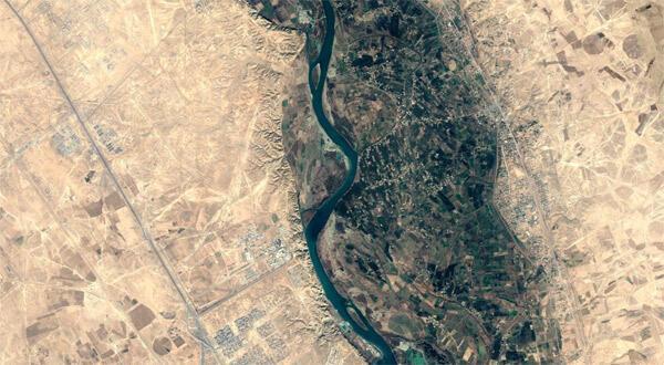 IŞİDden kaçan Iraklı Türkmen kadın: Hayatta kalan çocuklara sahip çıksın...