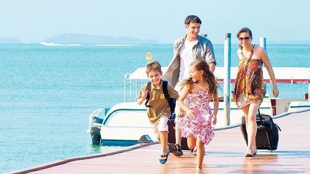 Turizm sektöründe seçim heyecanı