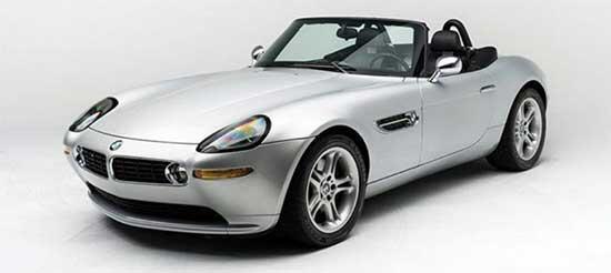 Steve Jobsın otomobili satışa çıkıyor