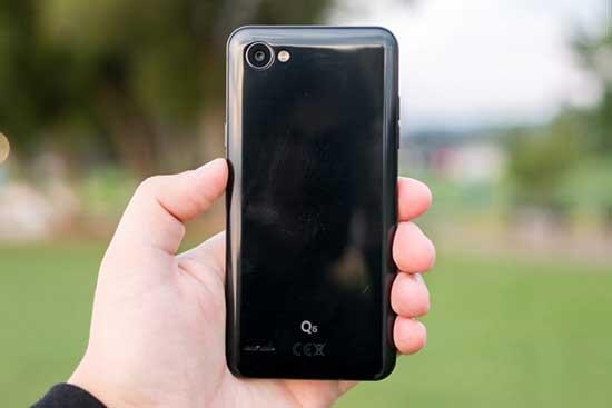LG G6ya benziyor ama aynı değil LG Q6 inceleme (VİDEO)