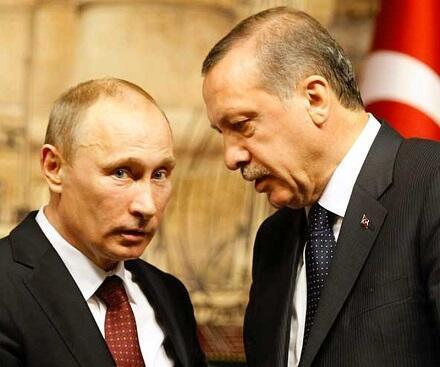 Türkiye'nin Rusya ile yeniden dostluğu çok şeyleri değiştirecek