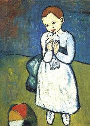 Picasso olmak