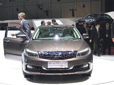 Hyundai'de i10'a erken işbaşı