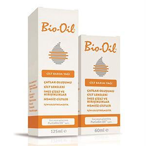 Kronik Cilt Kuruluğundan Bio Oil ile Kurtuldum