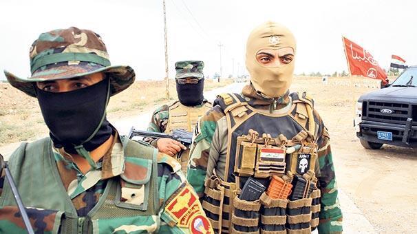 'Talimat verilirse Erbil'e ilerleriz'