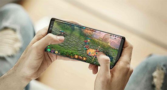 Samsung Galaxy Note 8 inceleme (VİDEO)