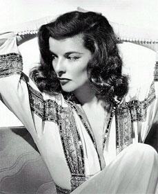 Katharine Hepburnün şaşırtan sırları günışığına çıktı...