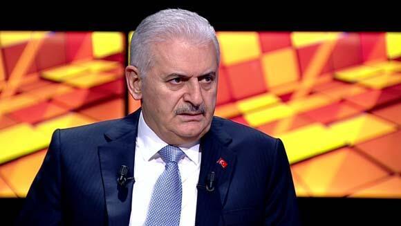 Son dakika | Binali Yıldırım CNN TÜRKte canlı yayında açıkladı: Meclis Başkanlığını bırakacağım