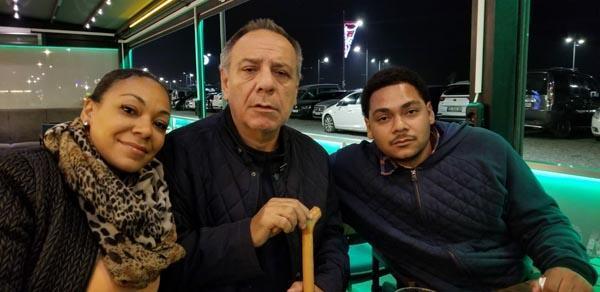 ABDli 2 kardeş, ünlü iş adamının babaları olduğunu iddia ediyor