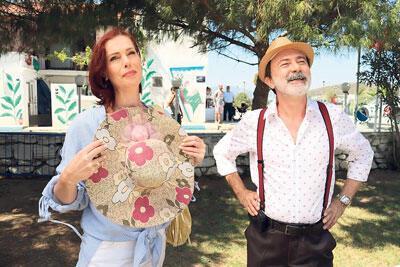 'YASAK ELMA' 700 BİN SEYİRCİSİNİ KAYBETTİ