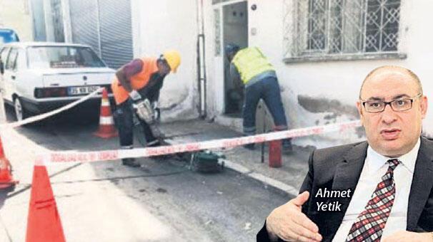 İzmir doğalgaz son kez uyarıda bulundu: Hiç abonesi olmayan kutular sökülecek