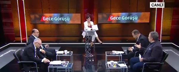 Mehmet Özhaseki: Mansur Yavaşı projesi yok diye eleştiriyorum