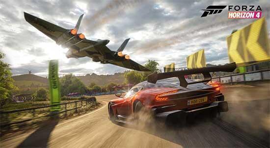 Forza Horizon 4 inceleme: Piyasadaki en iyi açık dünya temalı yarış oyunu