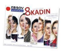 '8 KADIN'la eğitime destek olun