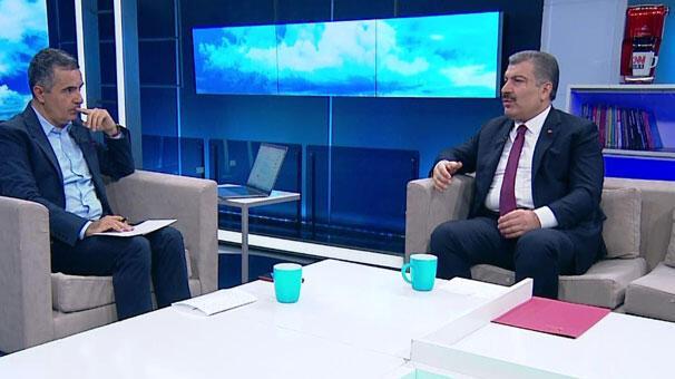 Sağlık Bakanı Koca'dan önemli şehir hastanesi açıklaması