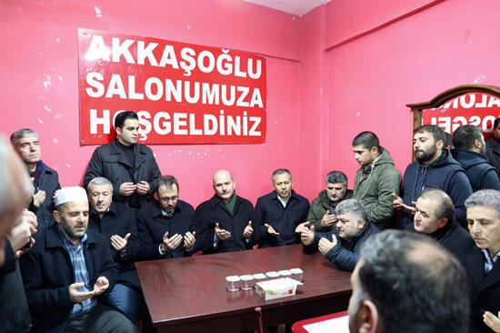 Bakan Kasapoğlu: Türk sporunu ve taraftarını şiddete teslim etmeyeceğiz