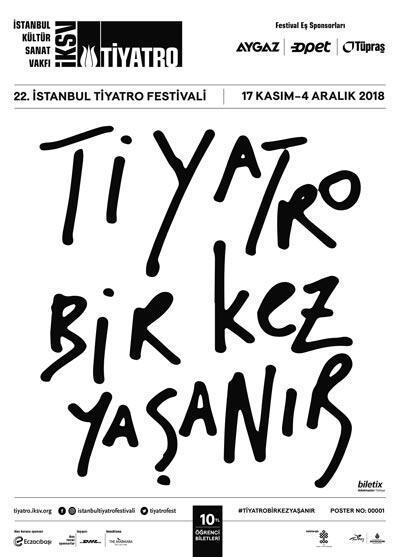 Tiyatro Festivali'nde neleri görelim