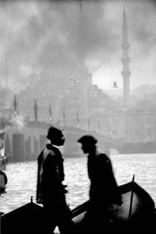 İran'da Ara Güler fotoğraf sergisi