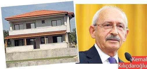 Kılıçdaroğlu Erdoğan'a tazminatı ödemek için evini sattı
