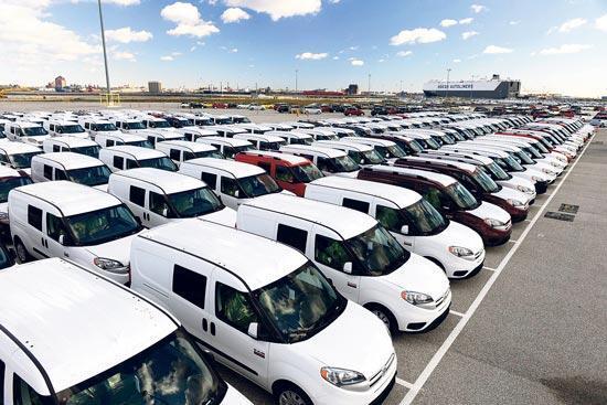 Ford Otosan F-Max'a konvoy yaptıracak...