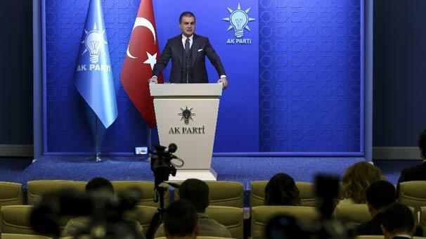 Diyanet İşleri Başkanının Mısıroğlu ziyareti ile ilgili AK Partiden flaş açıklama