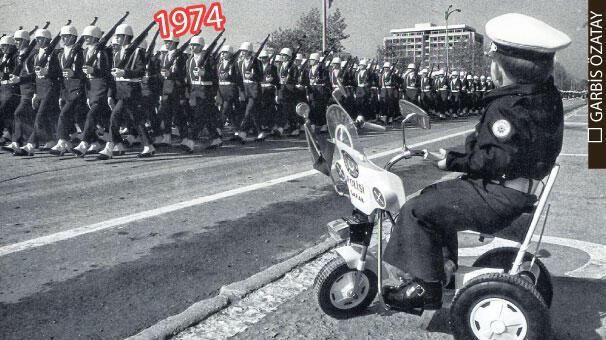 95 yıldır aynı heyecan