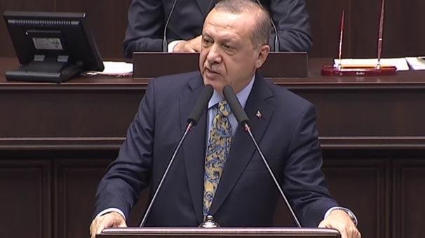 EYTde son durum ne Cumhurbaşkanı Erdoğandan EYT açıklaması