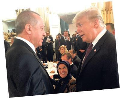 Erdoğan'ın Halkbank sitemine Trump'tan şaşırtan yanıt: Bu işin bittiğini zannediyordum