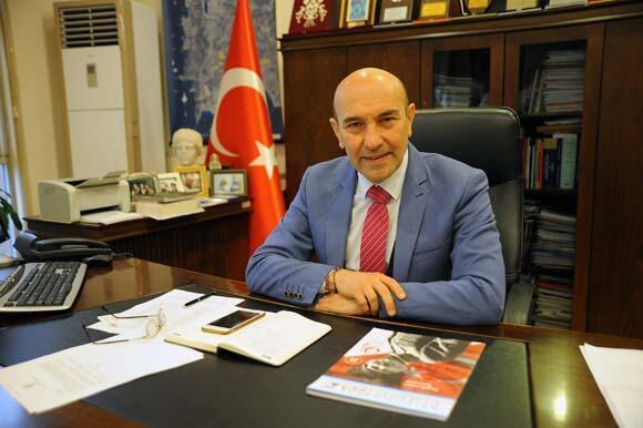 CHPnin İzmir adayı belli oldu