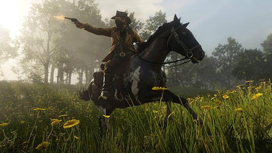 Red Dead Redemption 2 inceleme: Tüm zamanların en iyi açık dünya oyunu