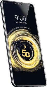 Cep'te 2019 modası 5G'li ve katlanabilir