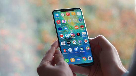 Huawei Mate 20 Pro inceleme: İstediğinizden daha fazla sunuyor