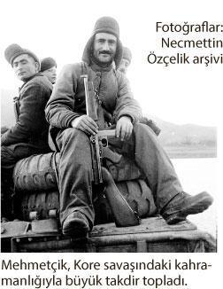 'Kunuri, Mehmetçik'in kahramanlık destanı'