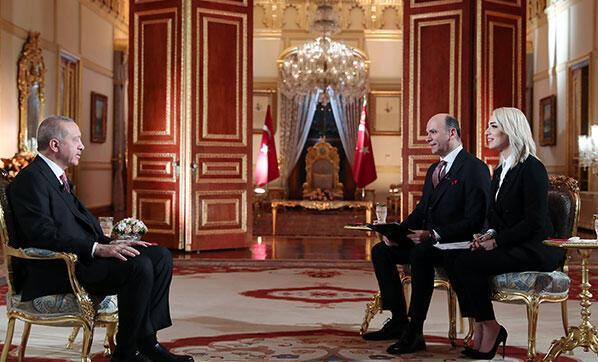 Cumhurbaşkanı Erdoğan: Fiyatlar inmezse diğer ürünlere de gireceğiz