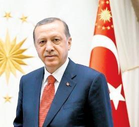 Gazeteciler Erdoğan'a hangi arzuhali verdi