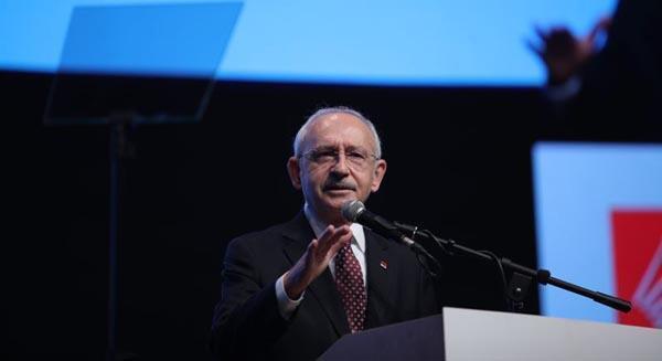 Kılıçdaroğlu, İstanbul adayını tanıttı: 5 yıl içinde...