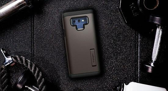 Samsung Galaxy Note 9 için satın alabileceğiniz en iyi kılıflar hangileri