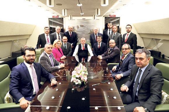 Cumhurbaşkanı Erdoğan: Adana Mutabakatı masaya gelmeli